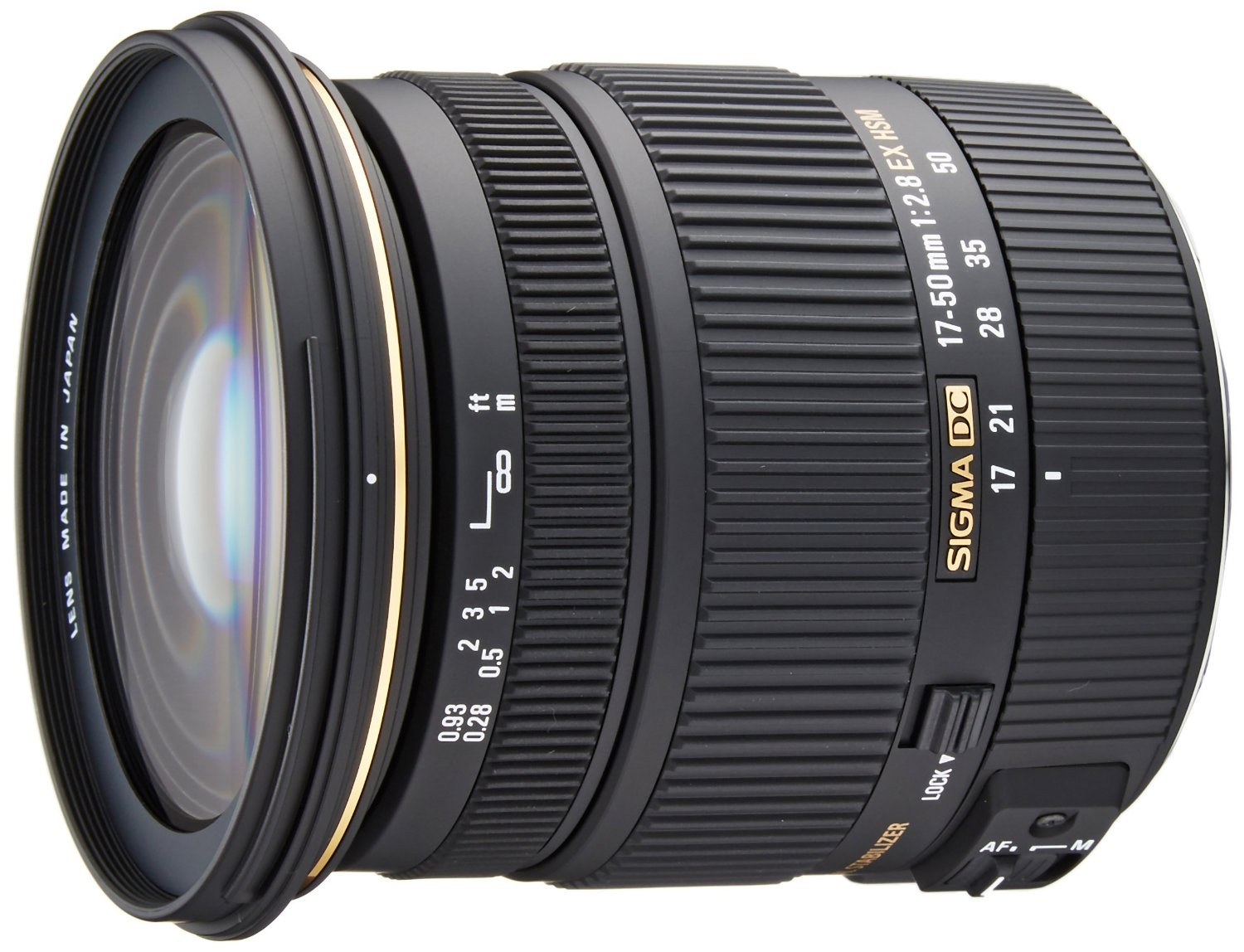 Lens RumorsTag Archives: Sigma 17-50mm F2.8 EX DC OS HSM lens deals/ cheapest price				Hot Deal: Sigma 17-50mm f/2.8 EX DC OS HSM Zoom Lens for $285!							Hot Deal: Sigma 17-50mm f/2.8 EX DC OS HSM FLD Lens for $249.99							Hot Deal: Sigma 17-50mm f/2.8 EX DC OS HSM FLD Lens (Grey Market) for $249.95							Hot Deal: Sigma 17-50mm f/2.8 EX DC OS HSM FLD Lens for $349							Hot Deal: Sigma 17-50mm f/2.8 EX DC OS HSM FLD Lens for $299							Sigma Lenses Price Drops at Amazon							Hot Deal: Sigma 17-50mm F/2.8 EX DC OS HSM Lens for $399							Hot Deal: Sigma 17-50mm F/2.8 EX DC OS HSM Lens for $399