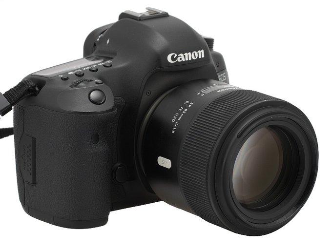 Tamron SP 85mm F1.8 Di Vc lens reivew