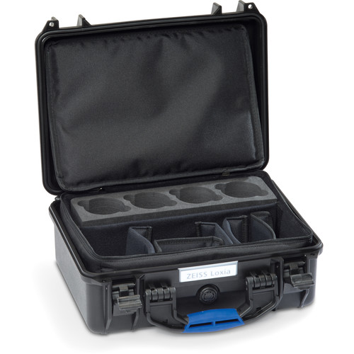 Zeiss Loxia Transport case1