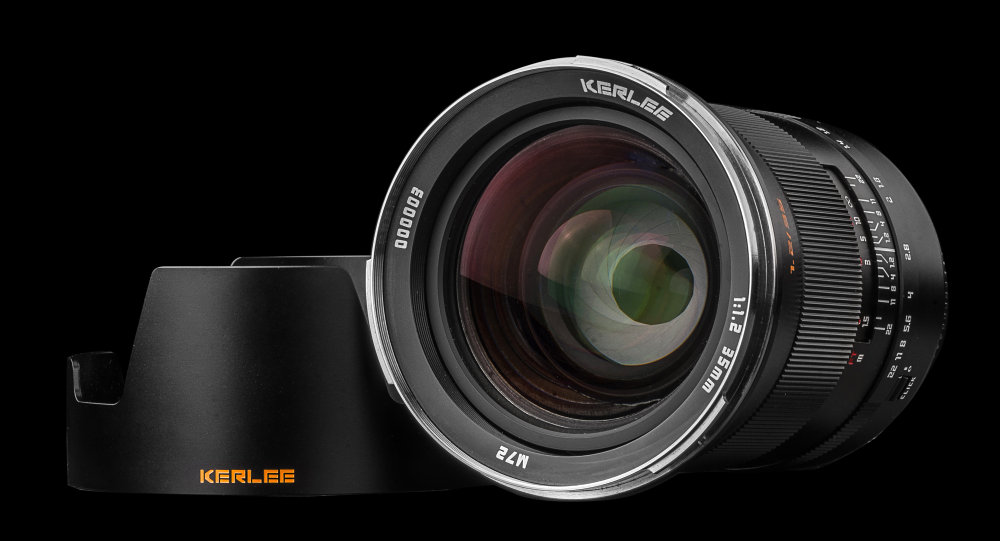 Kerlee 35mm F1.2 lens3