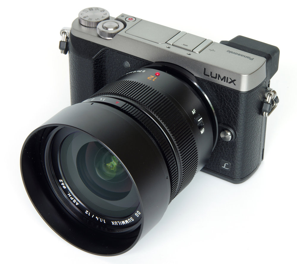 Panasonic Lumix G Leica DG Summilux 12mm F1.4 ASPH Review