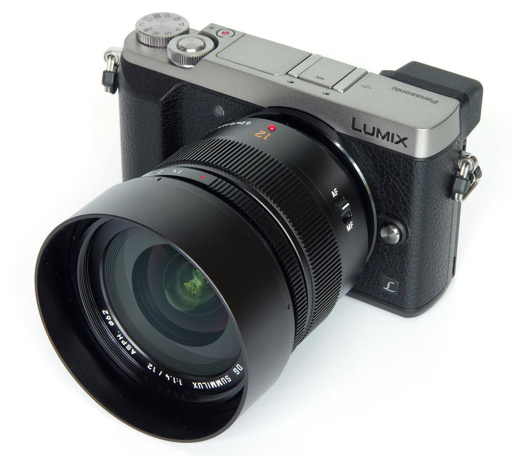 Panasonic Lumix G Leica DG Summilux 12mm F1.4 ASPH Review