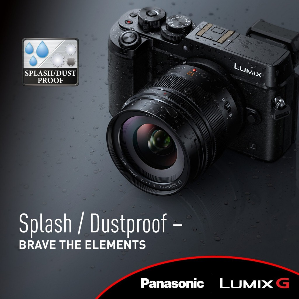 Panasonic Lumix G Leica DG Summilux 12mm F1.4 ASPH image3
