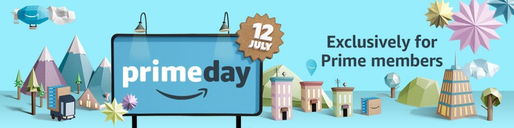 2016 Amazon prime day