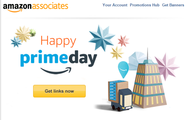 Happy Prime Day