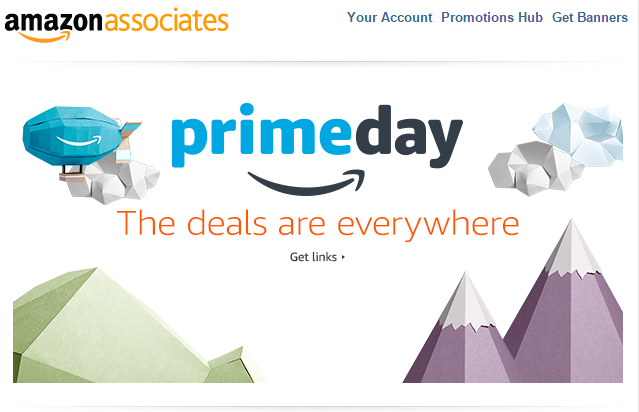 Prime Day deals July 11th