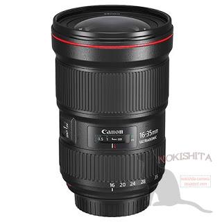 Canon EF 16-35mm F2.8L III USM image2