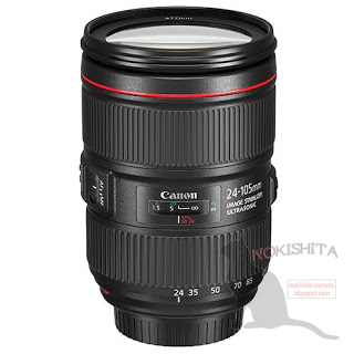 Canon EF 24-105mm F4L IS II USM image2
