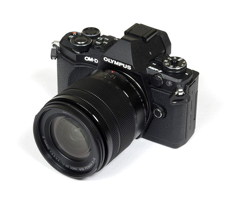 Panasonic Lumix G 12-60mm F3.5-5.6 ASPH lens review
