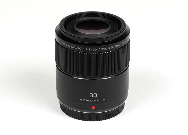 Panasonic Lumix G 30mm F2.8 ASPH lens review2
