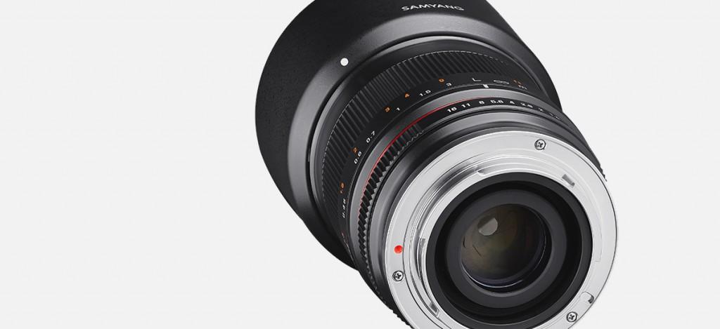 Samyang 35mm F1.2 lens2