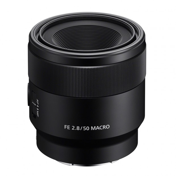 <span style='color:#dd3333;'>Hot Deal: Sony FE 50mm f/2.8 Macro Lens for $350 at Amazon!</span>