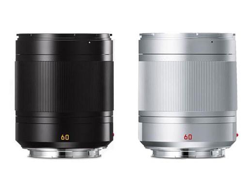 Leica 60mm F2.8 Macro lens