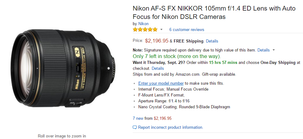 nikon-af-s-nikkor-105mm-f1-4e-ed-lens-in-stock