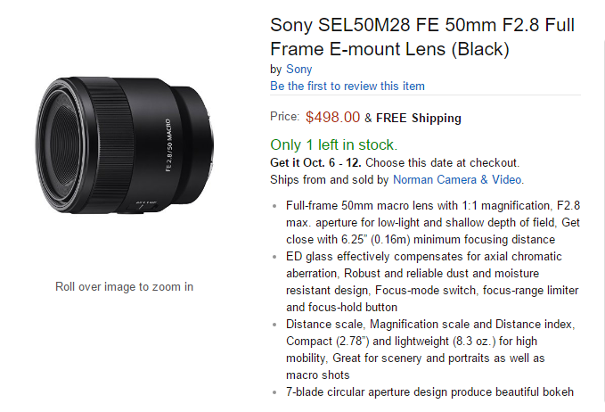 sony-fe-50mm-f2-8-macro-lens-in-stock