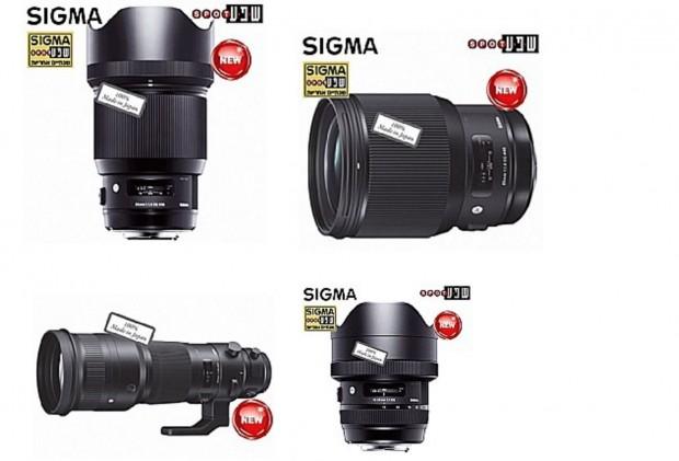 sigma-new-three-lenses