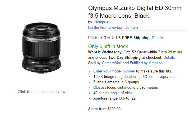 olympus-30mm-f3-5-macro-lens-in-stock