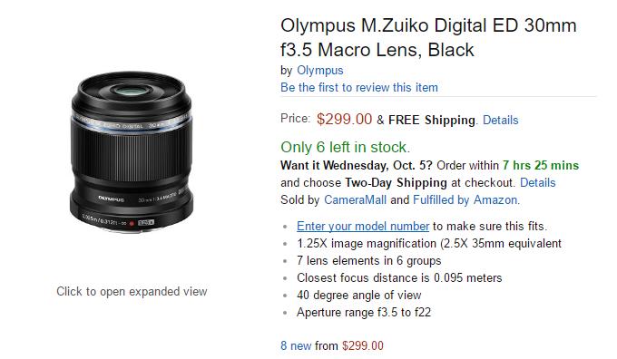 olympus-30mm-f3-5-macro-lens-in-stock