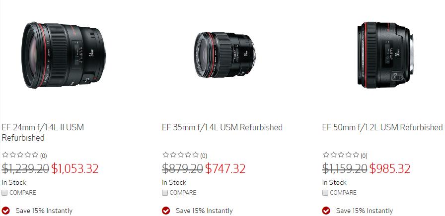 canon-refurbished-deals-lens