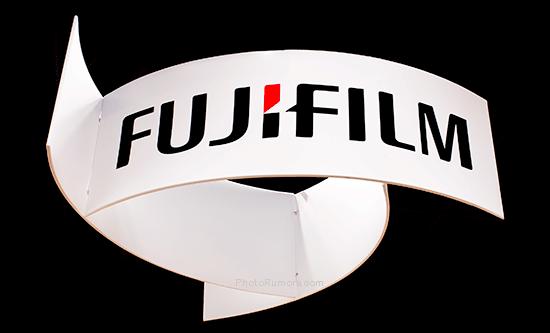 Fuji+Logo