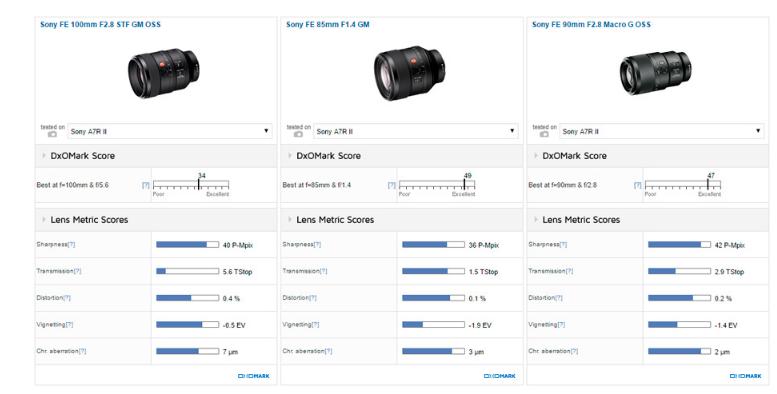 Sony FE 100mm F2.8 GM OSS lens review2