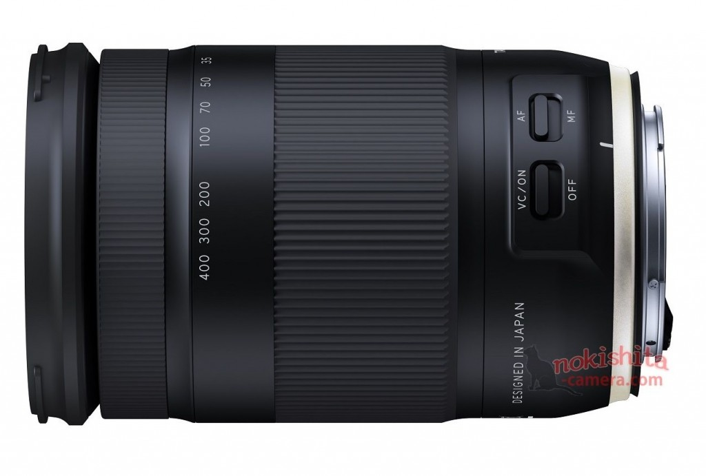tamron 18-400mm F3.5-6.3 Di II VC HLD images2