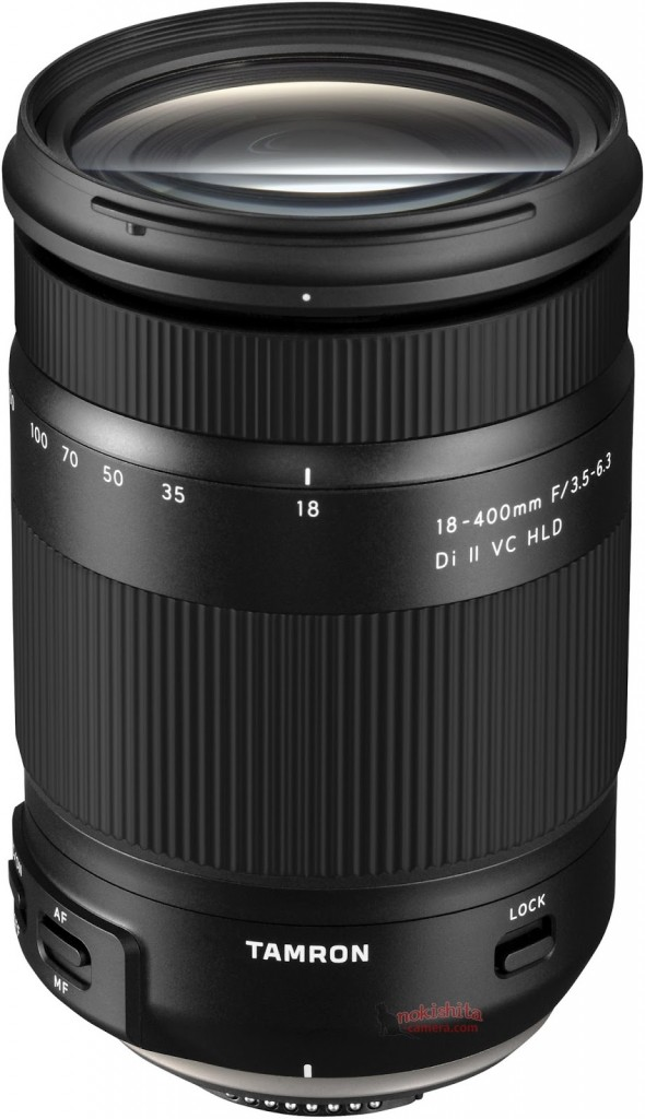 tamron 18-400mm F3.5-6.3 Di II VC HLD images3