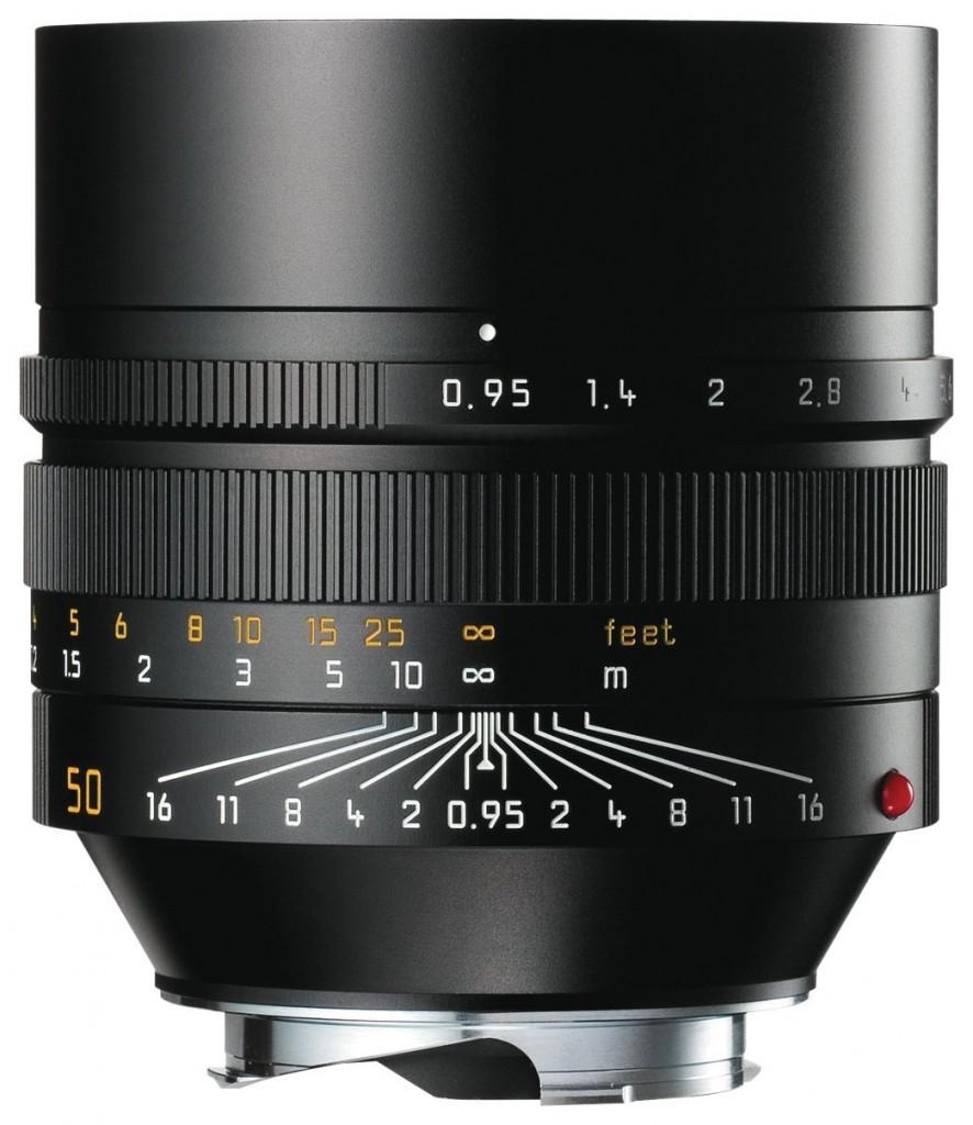 Leica 50mm f0.95 ASPH.