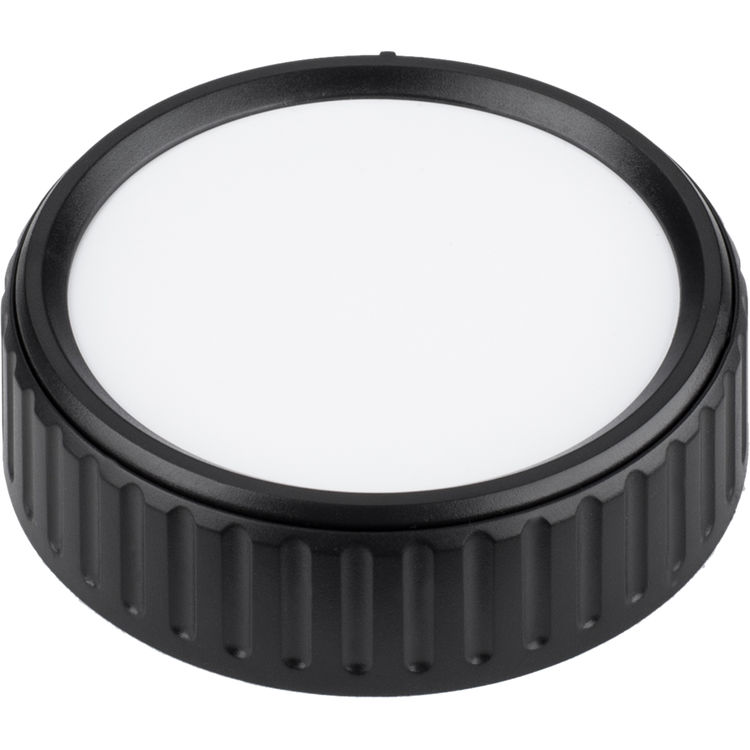 Sensei Squiggle Re-Writable Rear Lens Cap