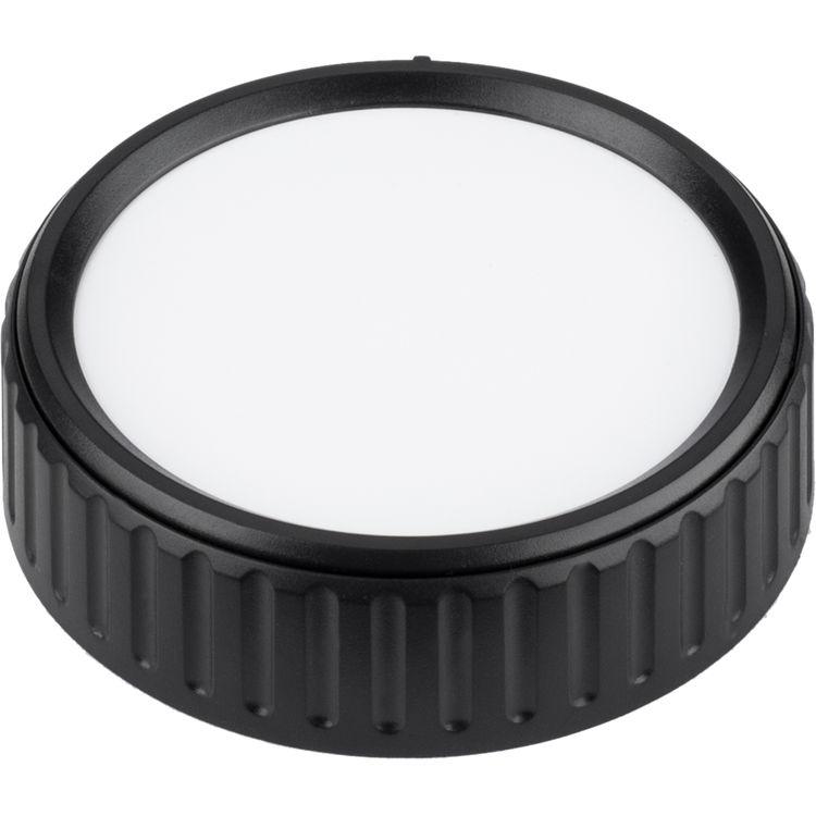 Sensei Squiggle Re-Writable Rear Lens Cap