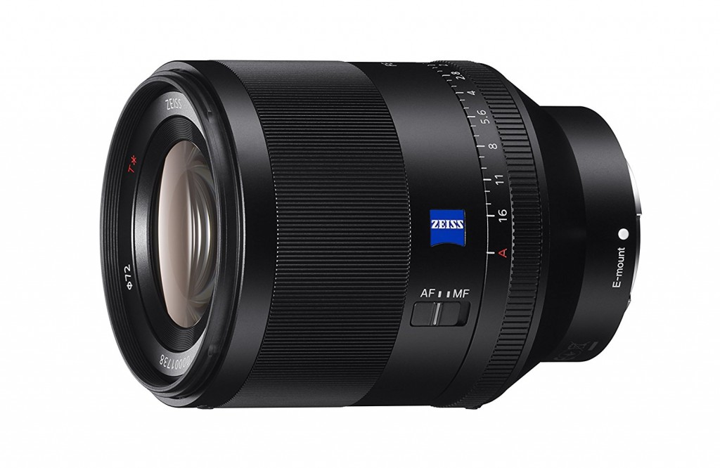 Sony FE 50mm F1.4 zeiss ZA