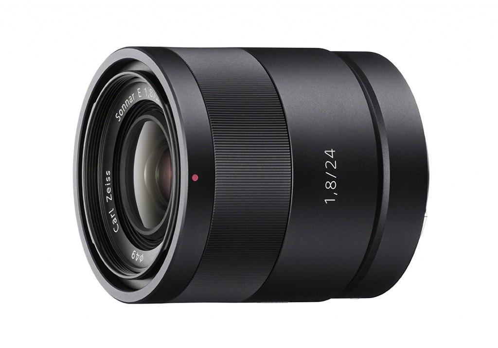 Sony zeiss 24mm F1.8 ZA