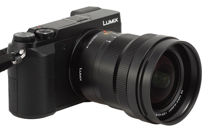 Panasonic Leica 8-18mm F2.8 lens review
