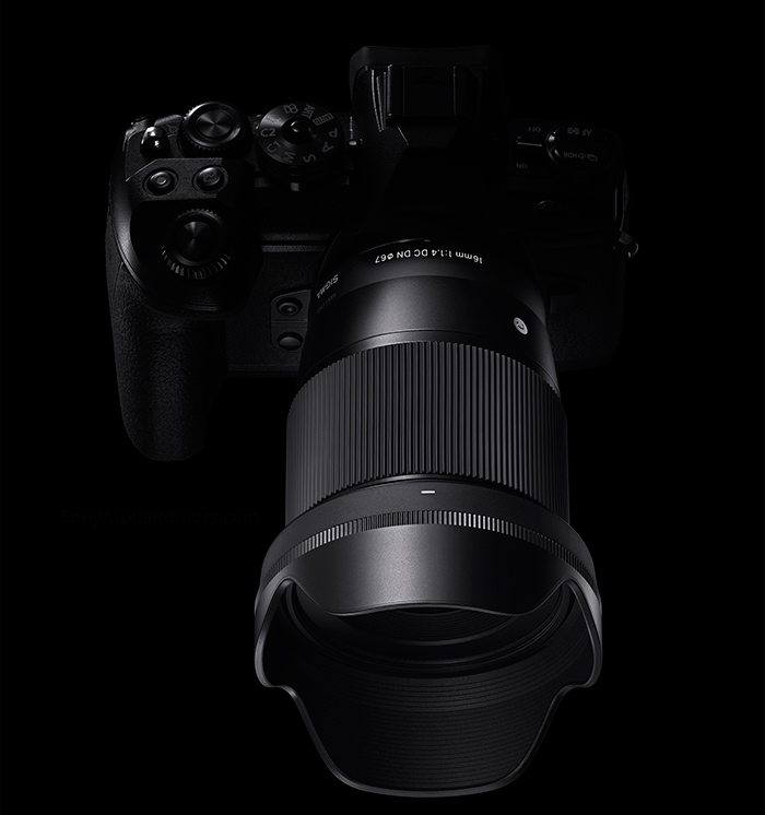 Sigma 16mm F1.4 lens images3