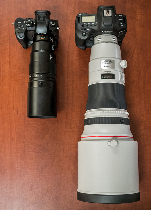 Panasonic DG 200mm F2.8 lens review2