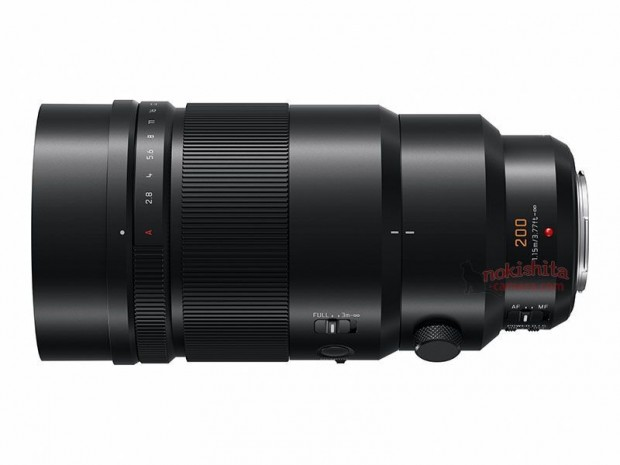 Panasonic Leica 200mm f2.8 ASPH images2