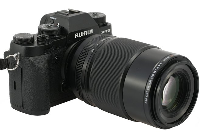 Fujifilm xf 80mm F2.8 Macro review