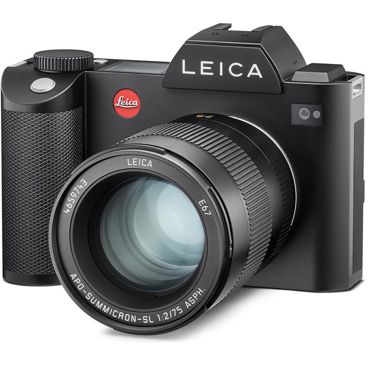 Leica 75mm F2