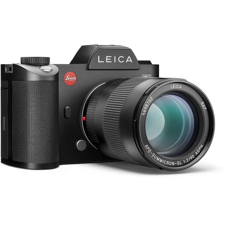 Leica 90mm F2