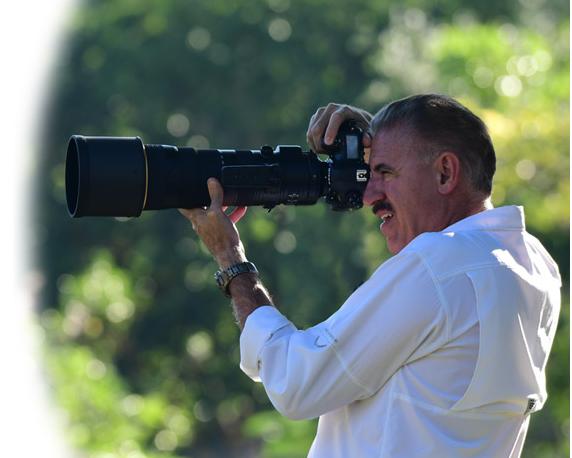 Nikon AF-S Nikkor 180-400mm F4E