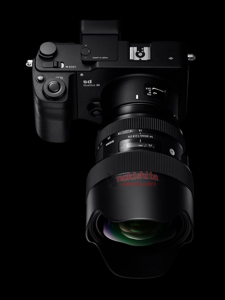 Sigma 12-24mm F2.8 DG Art lens4