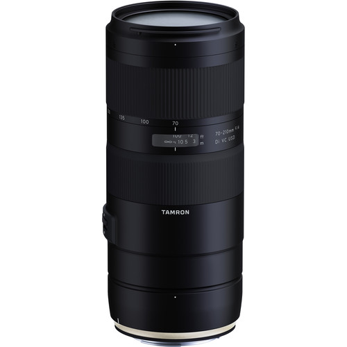 Tamron 70-210mm F4 Di VC USD lens-2
