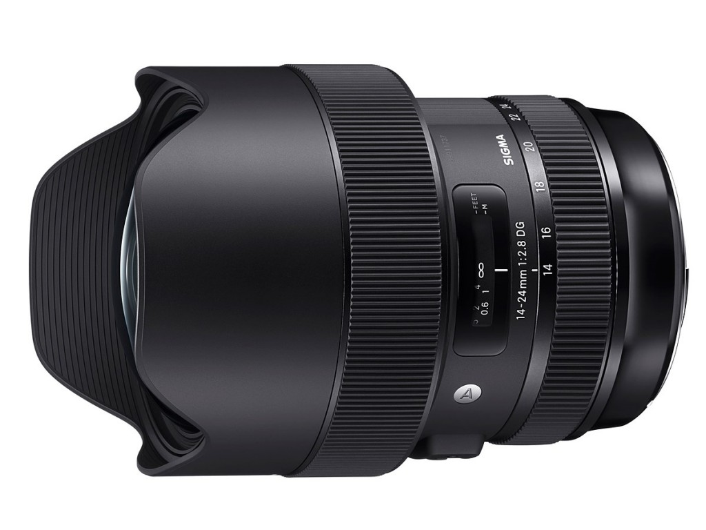 sigma 14-24mm F2.8 DG art lens2