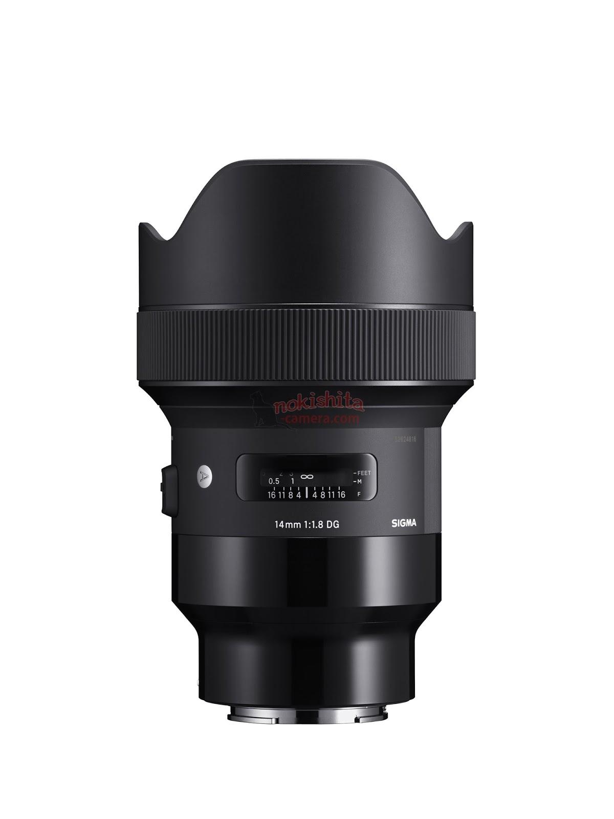 Sigma 105mm f/1.4 DG HSM | Art review - Techero - Geeks