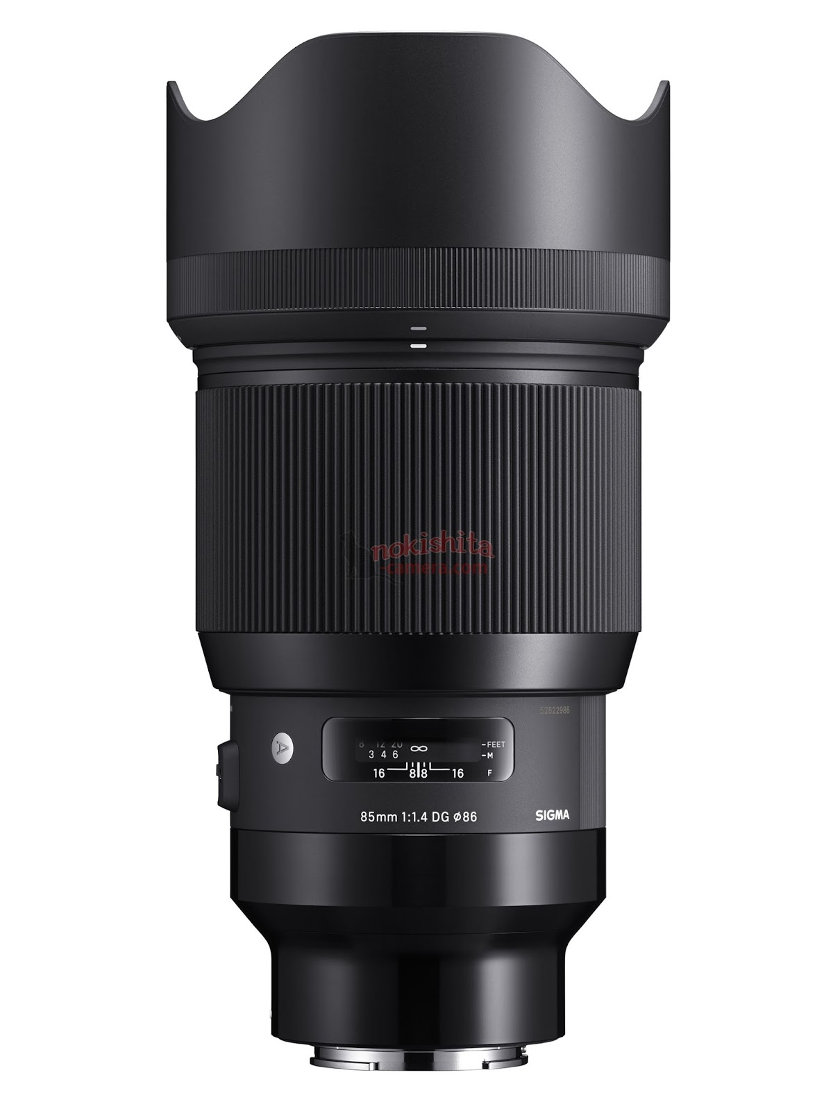 9 New Sigma Art Lenses For Sony E Mount To Be Announced