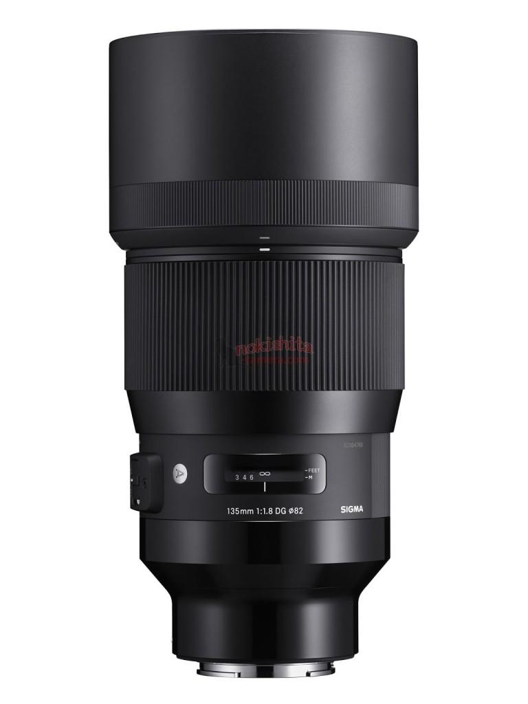 sigma FE lenses7
