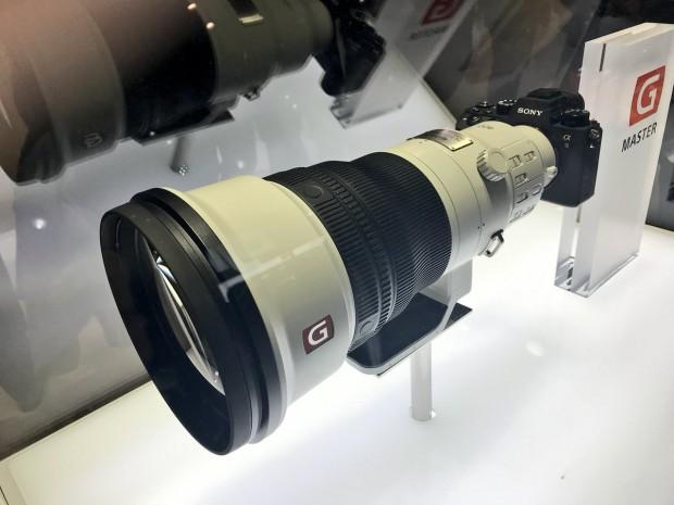 Sony FE 400mm F2.8 GM lens images5