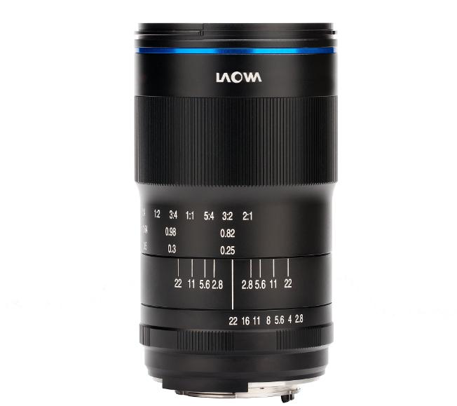 Laowa 100mm F2.8 Macro lens