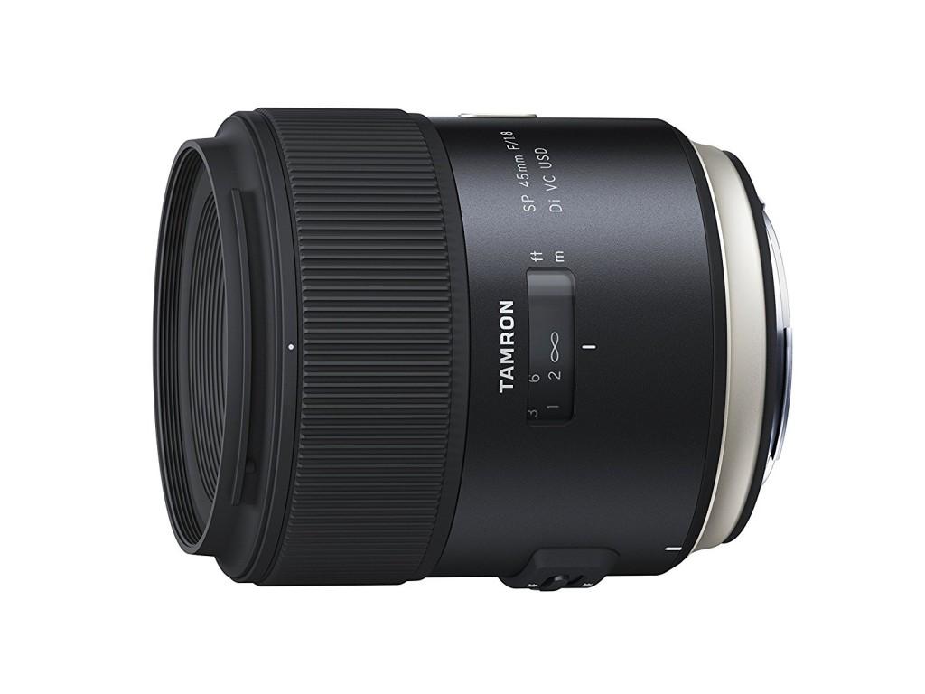 Tamron SP 45mm F1.8 Di VC USD Lens deal