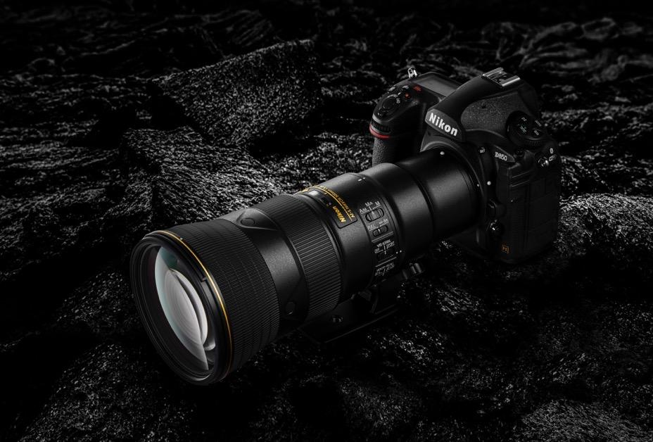 Nikon AF-S NIKKOR 500mm F5.6E PF ED VR Lens2